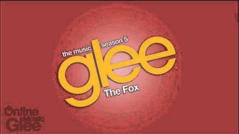 The Fox - Glee HD Full Studio
