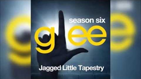 It's Too Late Glee HD FULL STUDIO