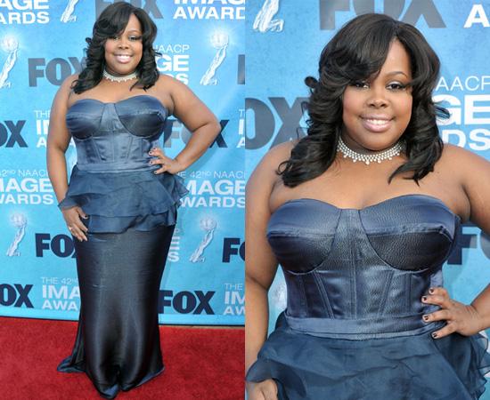 File:Amber-Riley-42nd-NAACP-Image-Awards.jpg