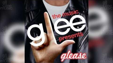 Beauty School Drop Out Glee HD FULL STUDIO