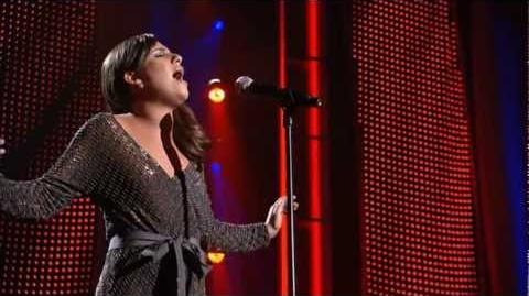 "LEA MICHELE - ""My Man"" LIVE @ Tribute To Barbra Streisand"