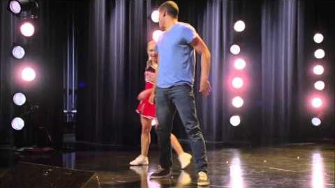 "GLEE - Full Performance of ''Everybody Talks"" from ""The Role You Were Born to Play"""