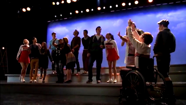 File:Glee - we are young cap.png