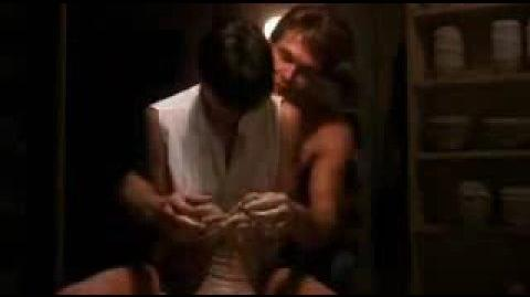 Righteous Brothers - Unchained Melody ('Ghost' Soundtrack)