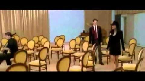 GLEE - Smooth Criminal VIDEO HD