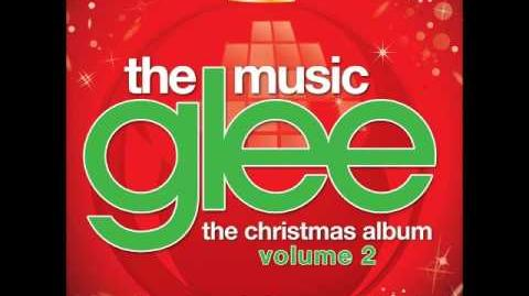 Let It Snow - Glee