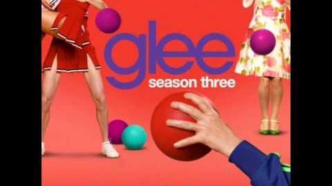 Glee - La Cucaracha (Acapella)