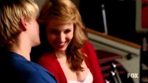 Kiss Me- Quam Fabrevans (Quinn and Sam)-0