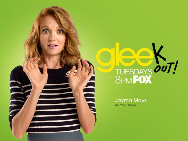 File:Glee Wallpaper 1024x768 Jayma.jpg