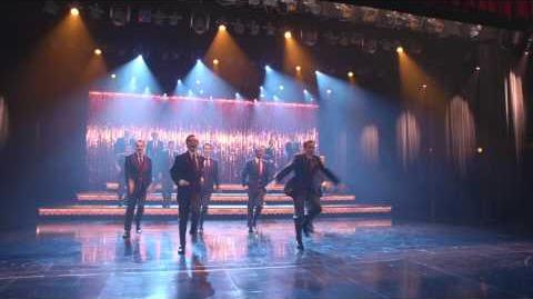 "GLEE Full Performance of ""My Sharona"" from ""The Hurt Locker, Part 2"""