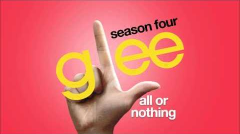 All Or Nothing Glee HD FULL STUDIO