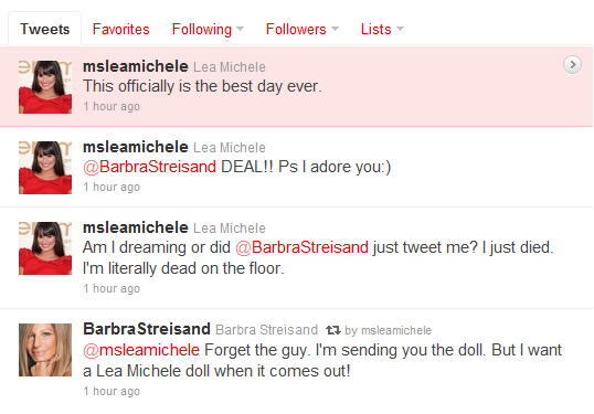 File:Lea gets a tweet from Barbra.png