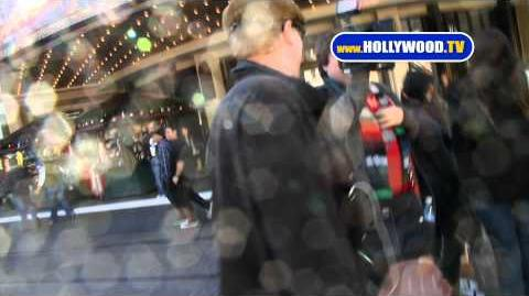 Gregg Henry Discusses Happy Endings at The Grove