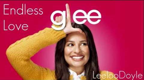 Glee - Endless Love