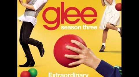 Glee - Extraordinary Merry Christmas (Acapella)