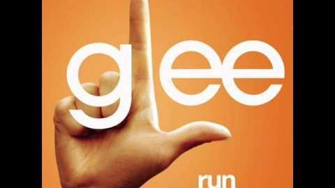 Glee - Run Joey Run (Acapella)