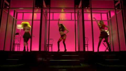 Glee Seizoen 5 - 100th Episode Revisiting Songs