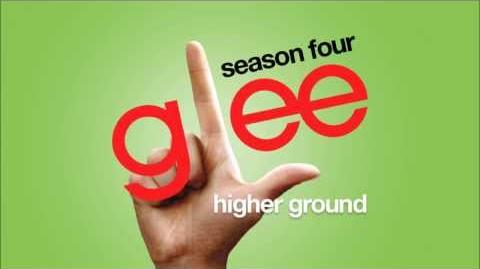 Higher Ground Glee HD FULL STUDIO