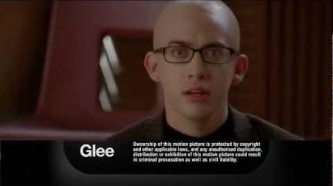 "Glee 4x07 Promo ""Dynamic Duets"" (HD)-0"