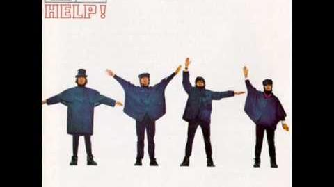 """The Beatles - """"You've Got To Hide Your Love"""""""