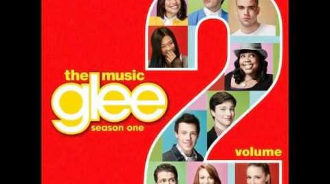 Glee - Proud Mary