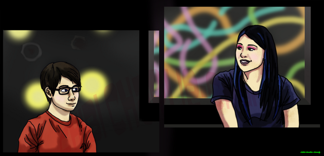 File:Glee True Colors Tartie scene by chibiCharlie chan.png