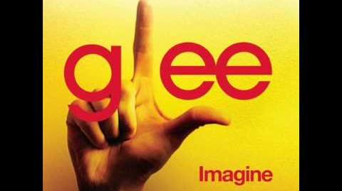 Glee - Imagine (Acapella)