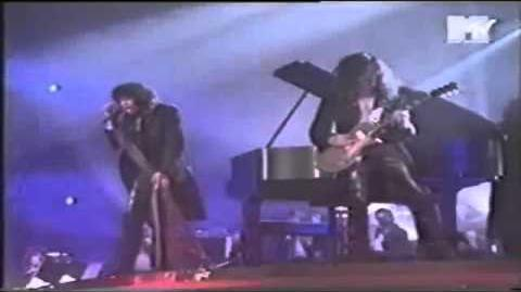 Dream On Aerosmith Official Music Video