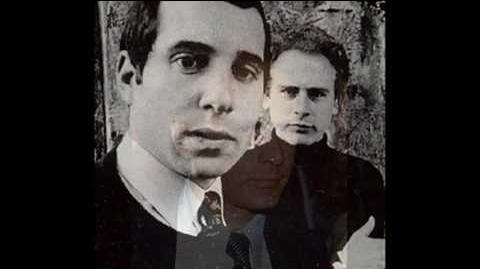 Simon & Garfunkel - Homeward Bound-0