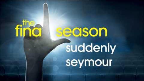 Glee - Suddenly Seymour
