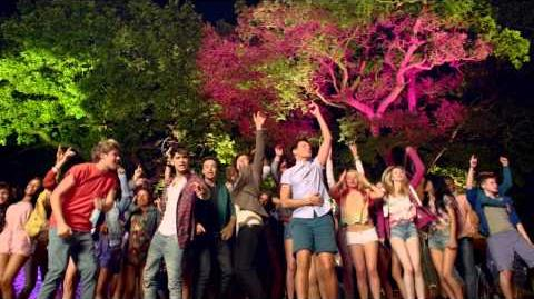 One Direction - Live While We're Young