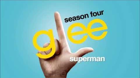 Superman - Glee HD Full Studio