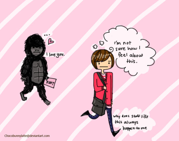 File:Glee gorilla gram by chocobunnylatte-d4ooqtb.jpg