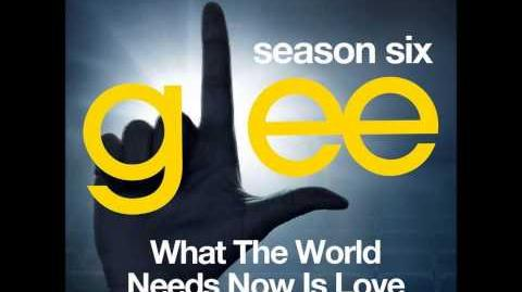 Glee - They Long To Be Close To You