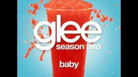 Glee - Baby (Acapella)