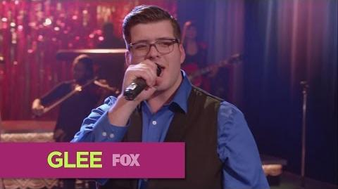 "GLEE Full Performance of ""Father Figure"" from ""The Hurt Locker, Part 2"""