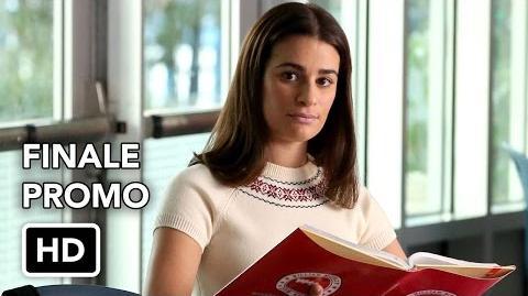 """Glee 6x12 """"2009"""" 6x13 """"Dreams Come True"""" Promo (HD) Series Finale"""