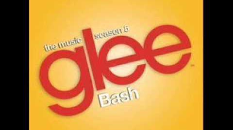 Not While I'm Around - Glee Cast Version