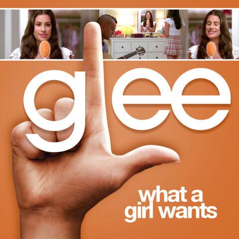 File:What a Girl Wants - One.jpg