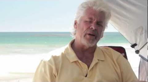 A MESSAGE FROM BARRY BOSTWICK