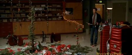 File:A Very Glee Christmas - Choir Room Vandalised.jpg