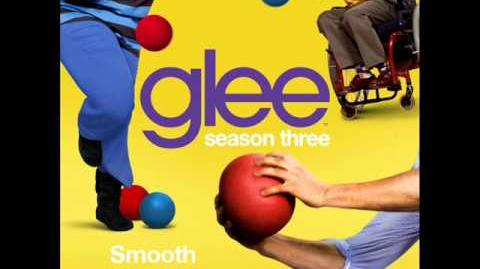Glee - Smooth Criminal (Acapella)
