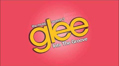 Into The Groove - Glee Cast HD FULL STUDIO