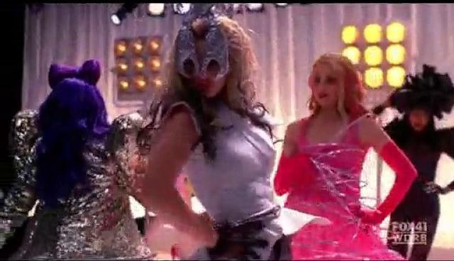 Bad Romance - Glee