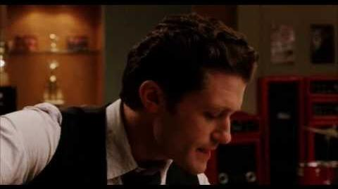 Glee-Forever Young (Full Performance)