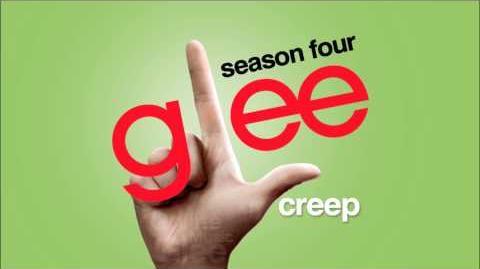 Creep - Glee HD Full Studio