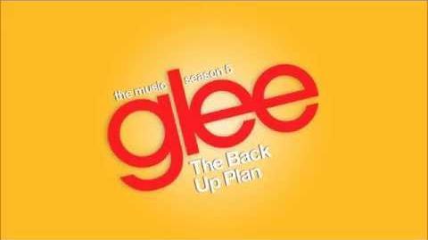 Wake Me Up Glee