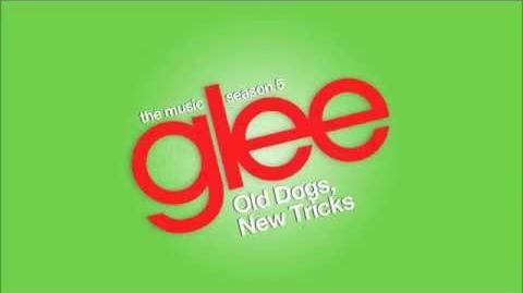 I Melt With You Glee HD FULL STUDIO