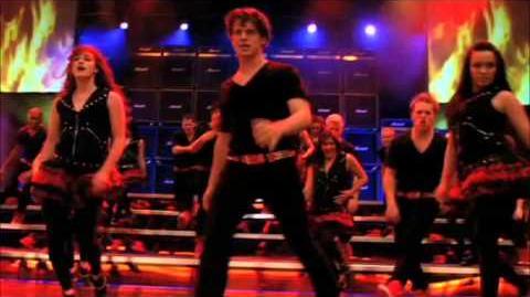 Highway To Hell - Glee Lyrics