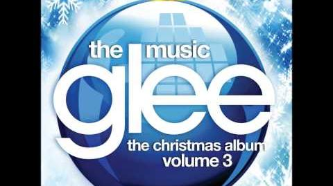 Happy Xmas (War Is Over) Glee Cast Version - FULL SONG - HQ